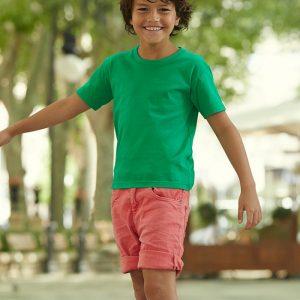 детска тениска - директен печат