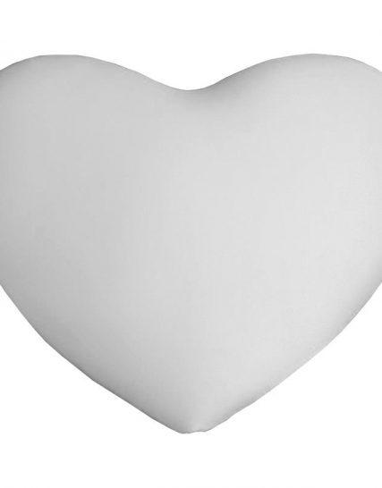 възглавничка сърце