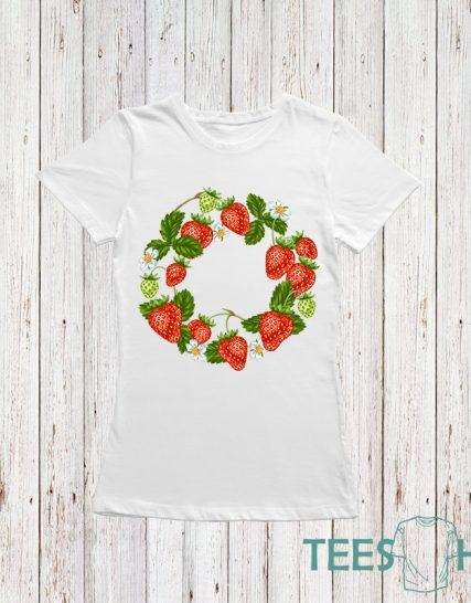 Тениска с щампа - За Лов Винаги готов