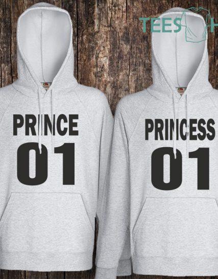 Комплект суитчери - Prince and Princess 1
