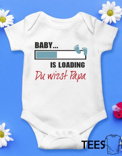 Боди - Baby is loading
