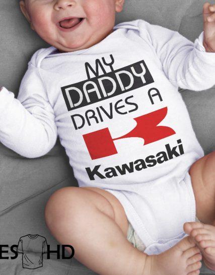 Боди - Kawasaki 2