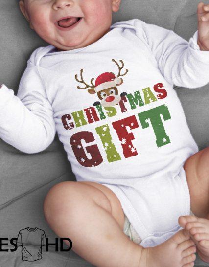 Боди - Christmas Gift 4