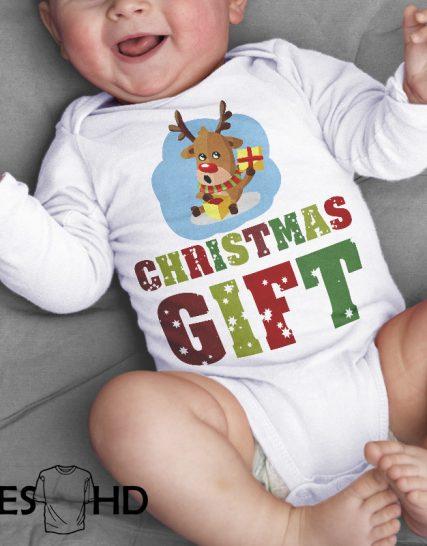 Боди - Family Christmas 4