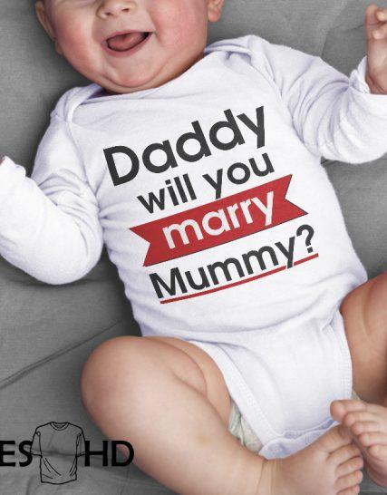 Боди - Daddy and Mummy