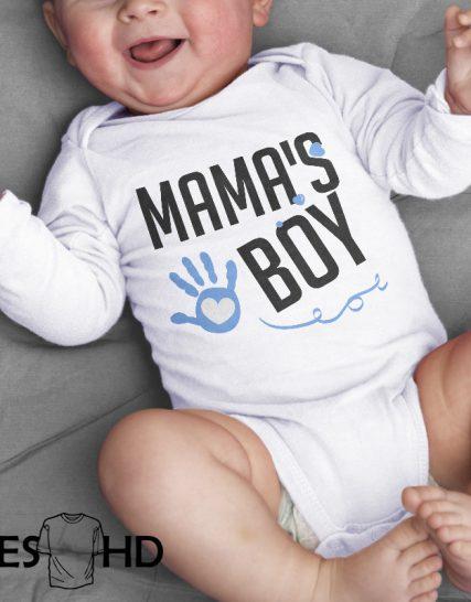 Боди - Mama's boy