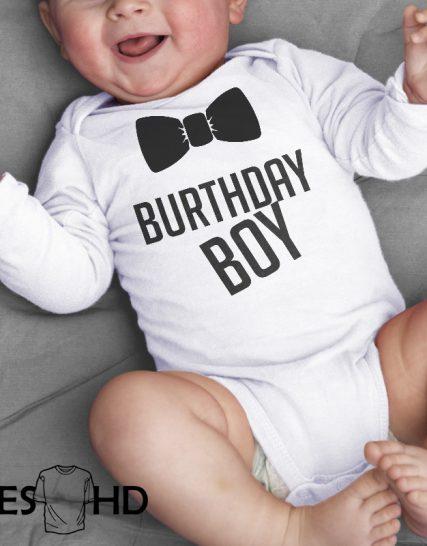 Боди - Burthday boy
