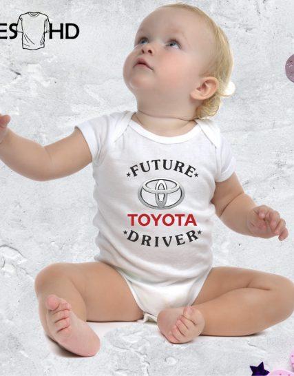 Боди - Toyota