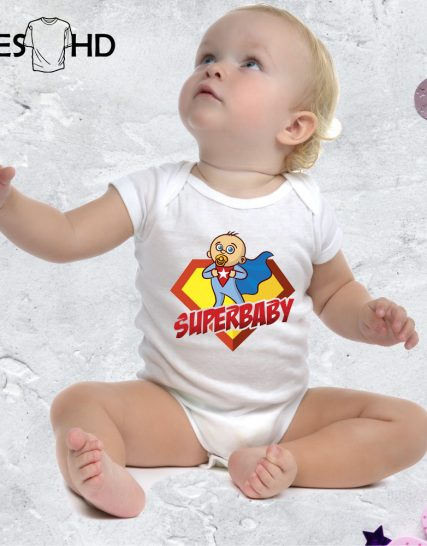 Боди - Super Baby 2