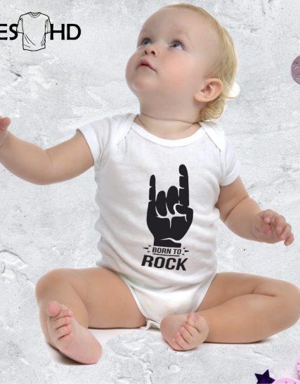 Боди - Born to rock