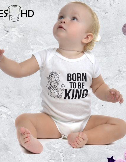Боди - Born to be king