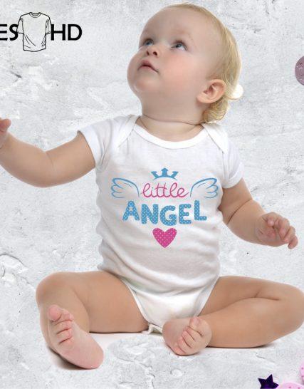 Боди - Little Princess