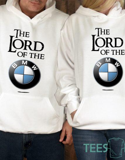 Комплект суитчери - The Lord of the BMW