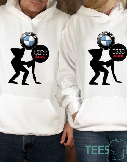 Комплект суитчери - BMW and Audi