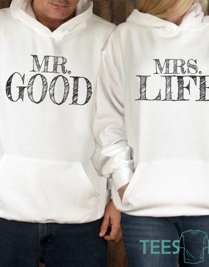 Комплект суитчери - Good Life