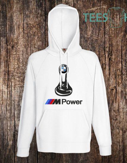 Суитчер с щампа - BMW M Power