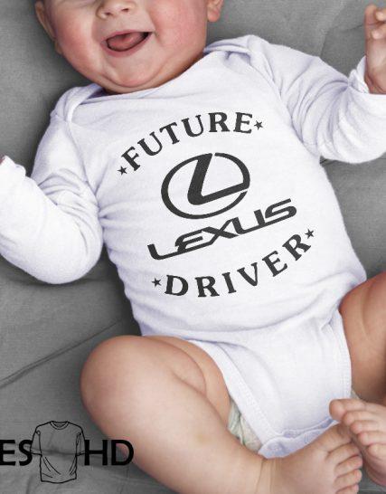 Боди - Lexus