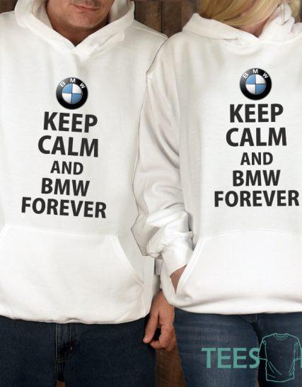 Комплект суитчери - Keep Calm and BMW Forever